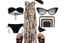 Cruise dress styling