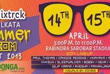 KyaZoonga.com: Buy tickets online for Mixtrck Kolkata Summer EDM Fest