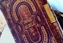 King James Bibles
