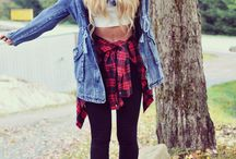 autumn style outfits