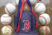 Baseball lovin mom / Gotta love baseball