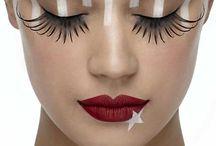 Makeup fantasy