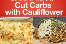 Ways with Cauliflower