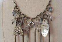 Metal/Jewelry Art / by Karen Campbell