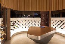 Vinotéka | Wine store