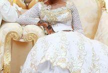 Nigerian Weddings Bride