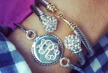 Jewelry. / by anne kieffer Carson