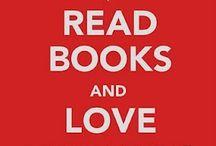 The Literary Corner / Books, books stuff, book goodies etc etc etc