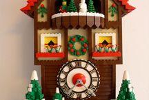 Lego / Fisher Price