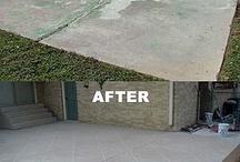 opravy renovácie