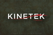 Kinetek Media / #GeekPride support, Insights and infographics curated by Kinetek Media twitter.com/KinetekMedia   @KinetekMedia / by Doyle Wheeler