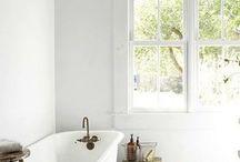 | B a t h e | / Bathroom ideas