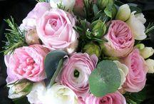 FlowerHouse / Flowers for Weddings.