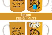 Mugs Laroom
