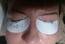 Lash Extension / Lash stylist - this is my work.