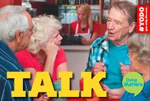 Awareness Week 2015 resources / Every year in May, Dying Matters and our coalition members host a range of events and activities around the country with the aim of getting people talking about dying, death and bereavement. This year sees our sixth annual Dying Matters Awareness Week, which runs from 18 - 24 May 2015. For every Awareness Week, we produce resources to assist our members in spreading the message. Take a look at this year's, then find out more about Awareness Week here: http://www.dyingmatters.org/YODO