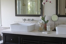 Beautiful Bathrooms / by Adams House