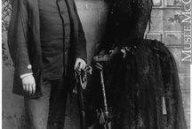 Dress 1880-1890