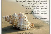 Beach, Sea & Mallorca Quotes / Beach, Sea & Mallorca Quotes | Strand-, Meer- und Mallorca-Zitate & Gedanken | Citas y pensamientos sobre playas, el mar y Mallorca