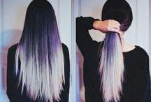 hair & clothes