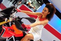 ILIKE 2012 moto.it - EICMA GIRLS