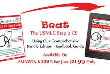 USMLE Step 2 CS Handbook