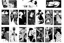 art nouveau, deco, original art paintings drawings, vintage images prints, illustrations and Gifts / art deco, art nouveau, original art paintings drawings, vintage images, prints, illustrations and Gifts