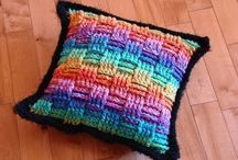 Virka-videor / crochet-videos