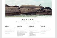 web design.