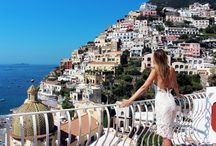 10 Gorgeous Seaside Towns in Italy / The top 10 Italian coastal towns you NEED to visit!