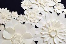 isa / déco fleurs
