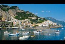 Mitt älskade Italien
