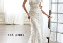 Wedding inspiration / Things that are pretty