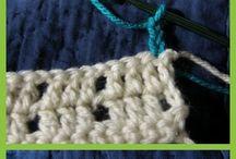 Crochet / by Ángeles Téllez