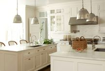 Home :: Kitchen / by Mandy Ferry