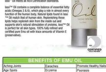 OIL ACEITE DE EMU BENEFICIOS / aceite de emu natural