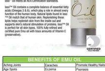 OIL ACEITE DE EMU BENEFICIOS / aceite de emu natural