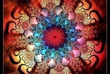 Kaleidoscope / by Tina Bluetopaz