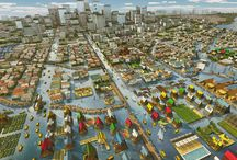 Future Cities (AZA conference) / Week 21-27 Sept