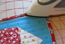 Project Ideas for Kids Quilt Club  or Guild