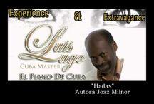 Hadas  by Luis Lugo piano Cuba ( Autora Jezz Milner)
