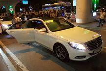 Hoi An VIP Car Transfer