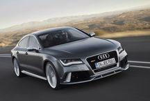 Audi i inne