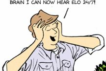 Sally Forth Comic Strips