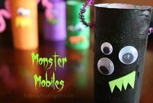 Preschool: Halloween