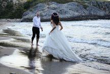 wedding | beach | photo