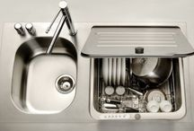 Dishboard