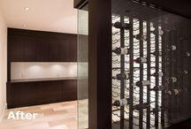 Wine Cabinet / Wine Storage