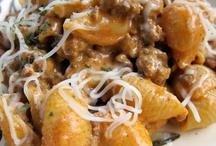 Recipes/Dinner