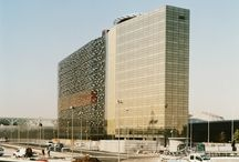 Architecture horizontale